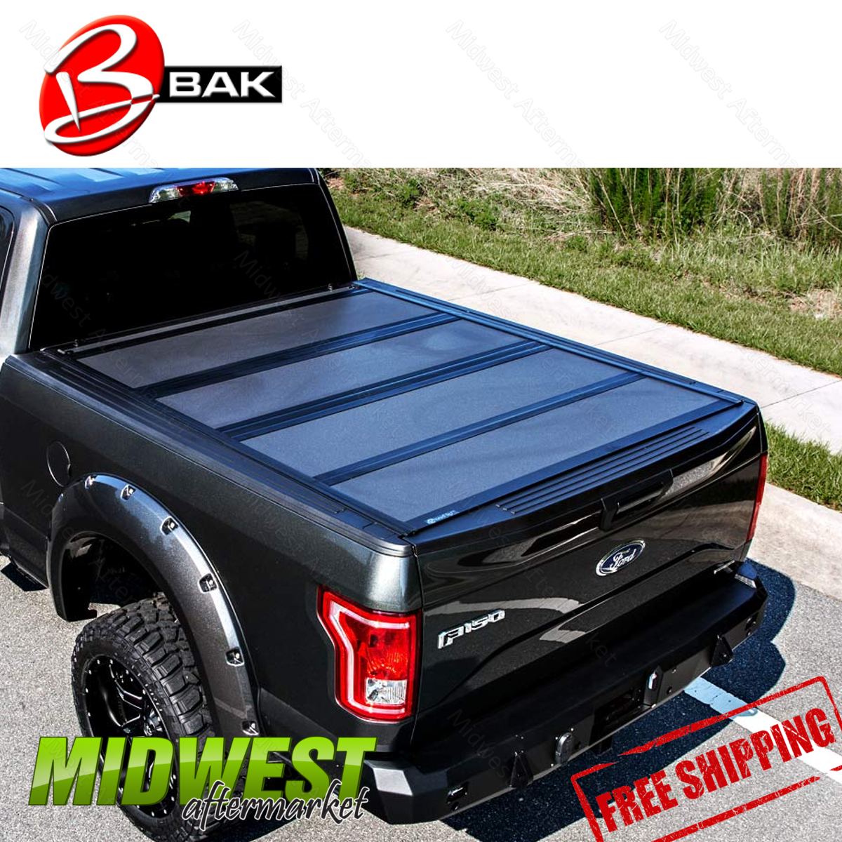 bakflip mx4 tonneau cover fits 2015 2017 chevy colorado. Black Bedroom Furniture Sets. Home Design Ideas