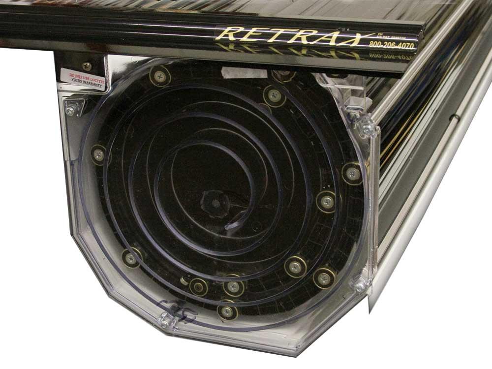 retrax retraxpro mx retractable tonneau cover for 2017 ford f250